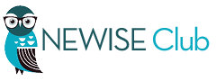 The NEWISE Club Logo